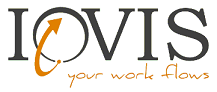 IOVIS and your work flows